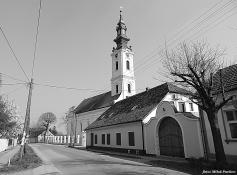 Pravoslavna crkva u Futogu