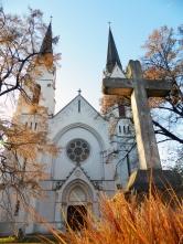 Crkva Srce Isusovo u Futogu