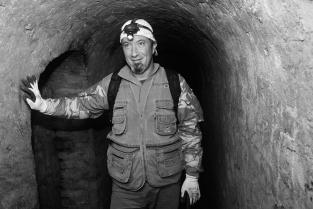 Борис Милутиновић из УГРИП-а.